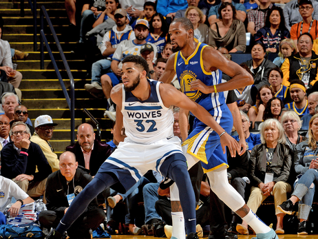 Scouting Report | Wolves vs. Warriors