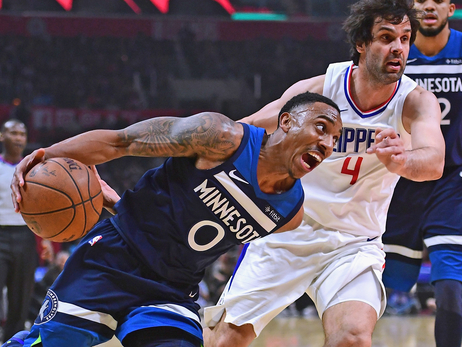 Scouting Report | Wolves vs. Clippers