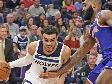 Scouting Report | Wolves vs. Knicks