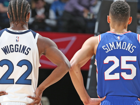 Scouting Report | Wolves at 76ers