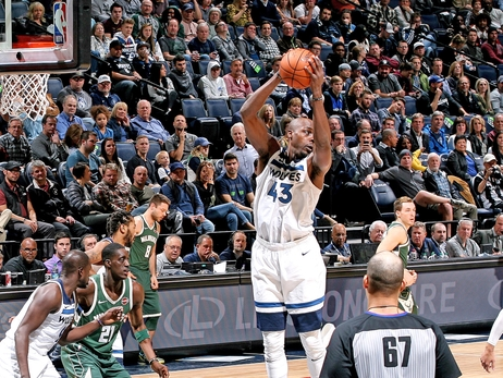 Scouting Report | Wolves at Bucks