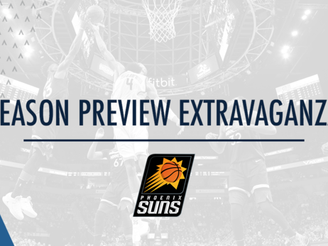 2018-19 Season Preview Extravaganza | Is The Sun Finally Coming Out In Phoenix?