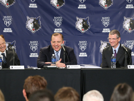 Member Update - Welcome Tom Thibodeau and Scott Layden