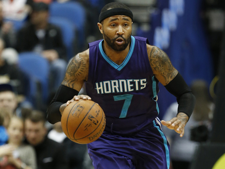 Three Questions With Mo Williams