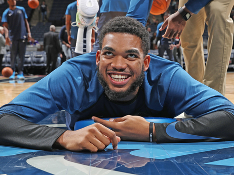 Preseason Predictions | Karl-Anthony Towns Will Enter MVP Conversations