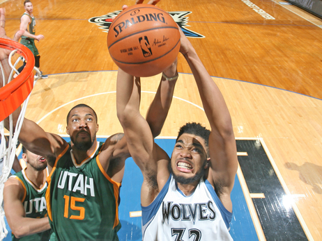 Scouting Report | Wolves at Jazz