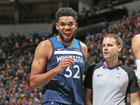 Timberwolves Absolutely Dominate Lakers In Sunday Matinee