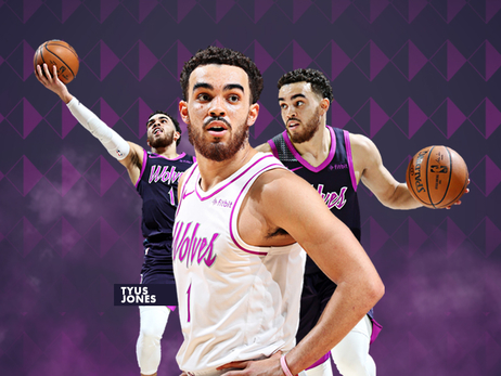 Tyus Jones Made NBA History In 2018-19, Now What's Next For His Game?