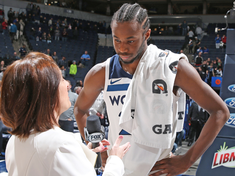 Roster Review | Andrew Wiggins