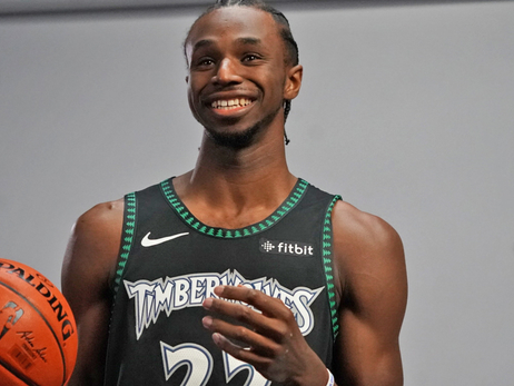 2018 Timberwolves Media Day Notebook