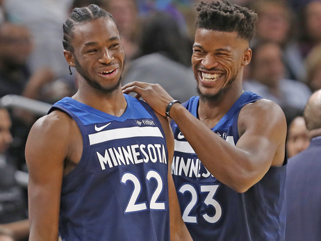 Wolves Have 5 Players Represented In SI Top 100