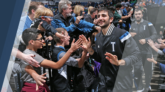 Purchase Timberwolves Group Tickets