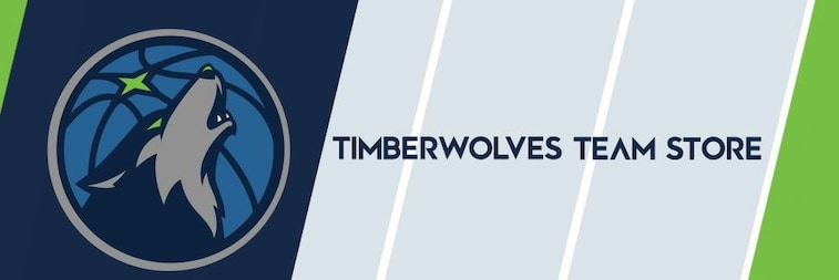 pretty nice a9b85 c2037 Timberwolves & Lynx Partner with AEG Merchandise for All ...