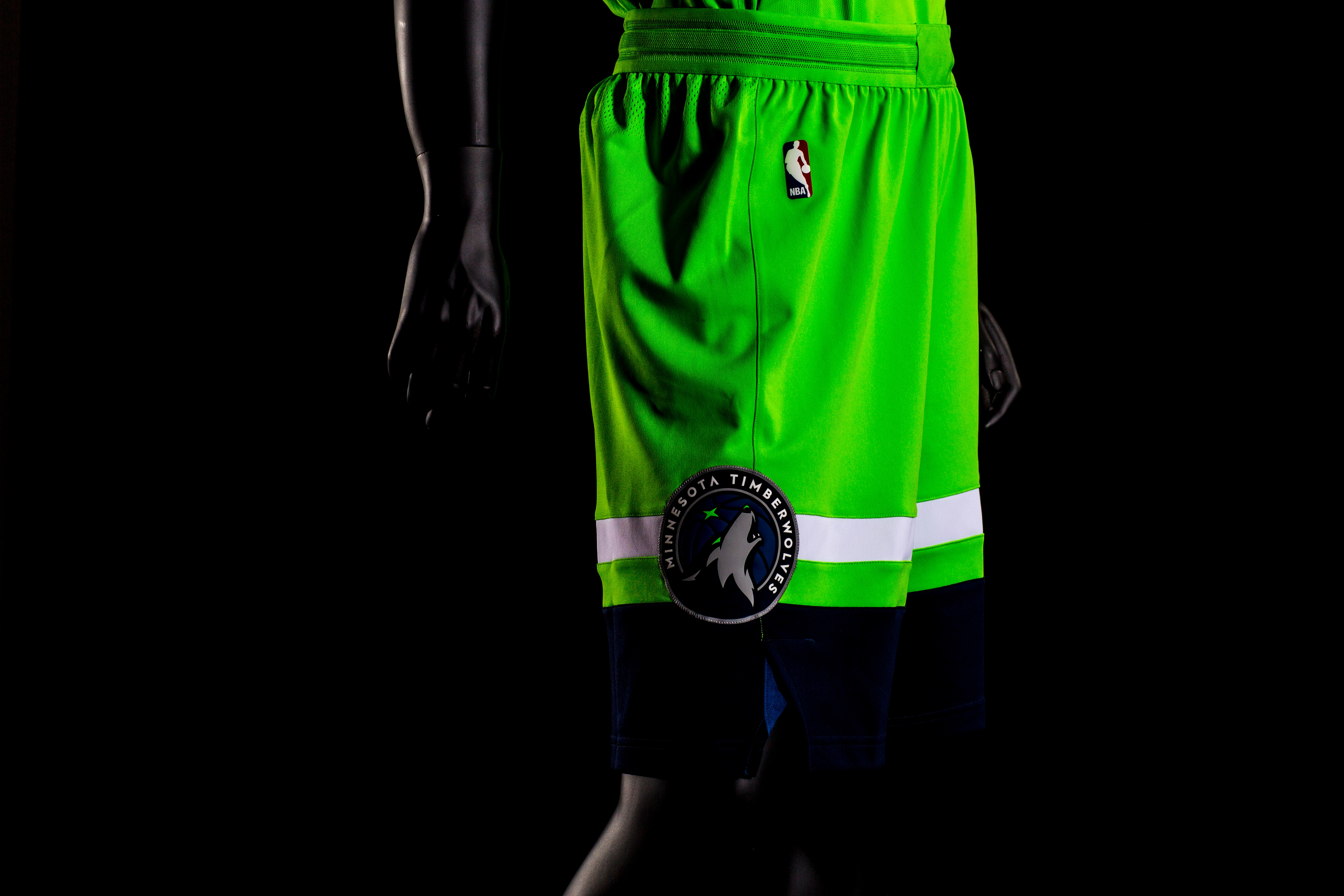 cc330aeec Get a close-up look at the team s new Statement Uniforms