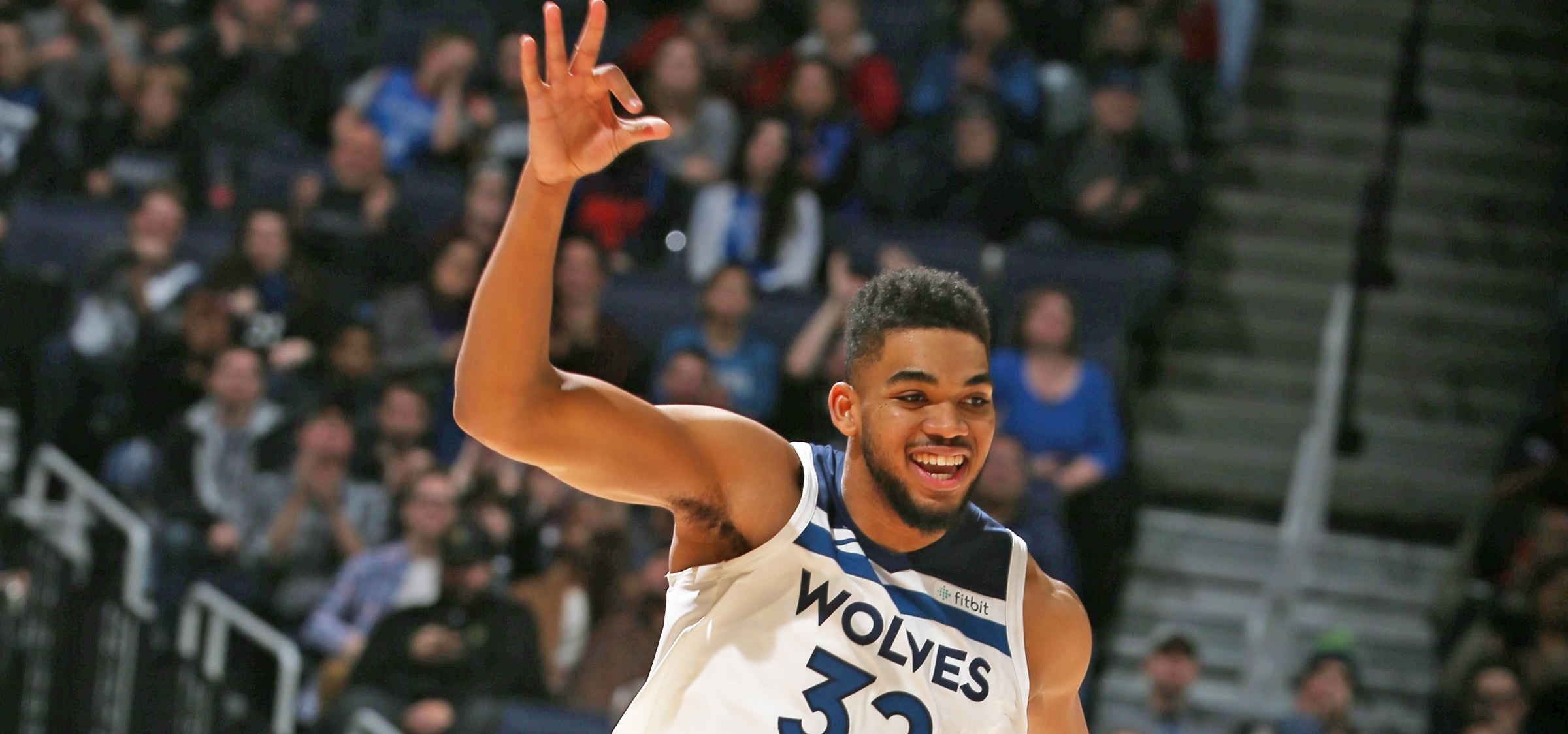 Towns Family Reacts To All-Star Announcement  22822a945