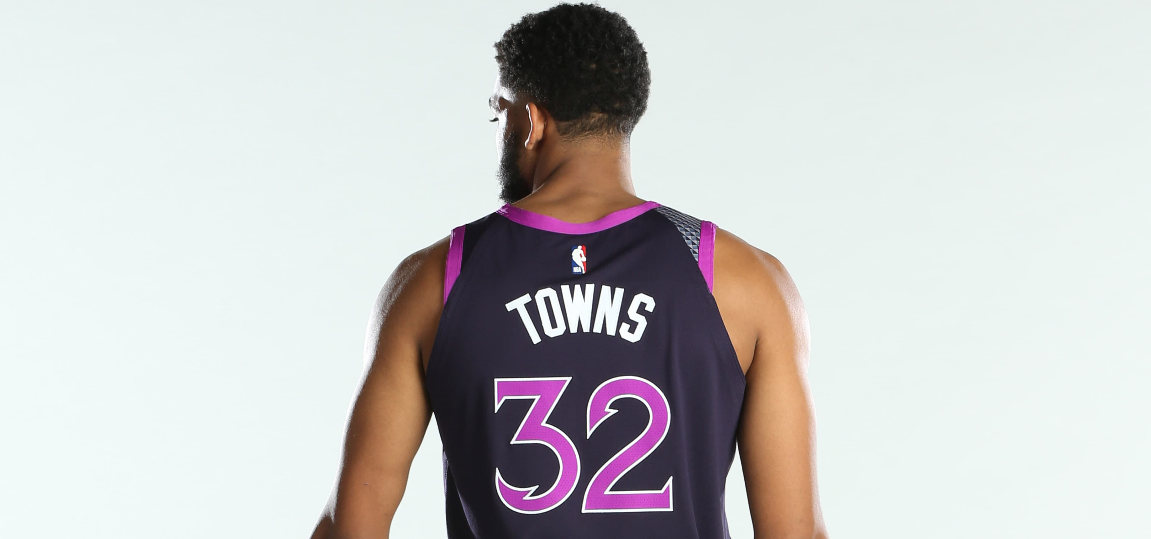 separation shoes 5f1fe 2fbf7 Reactions To Timberwolves City Edition Uniforms | Minnesota ...