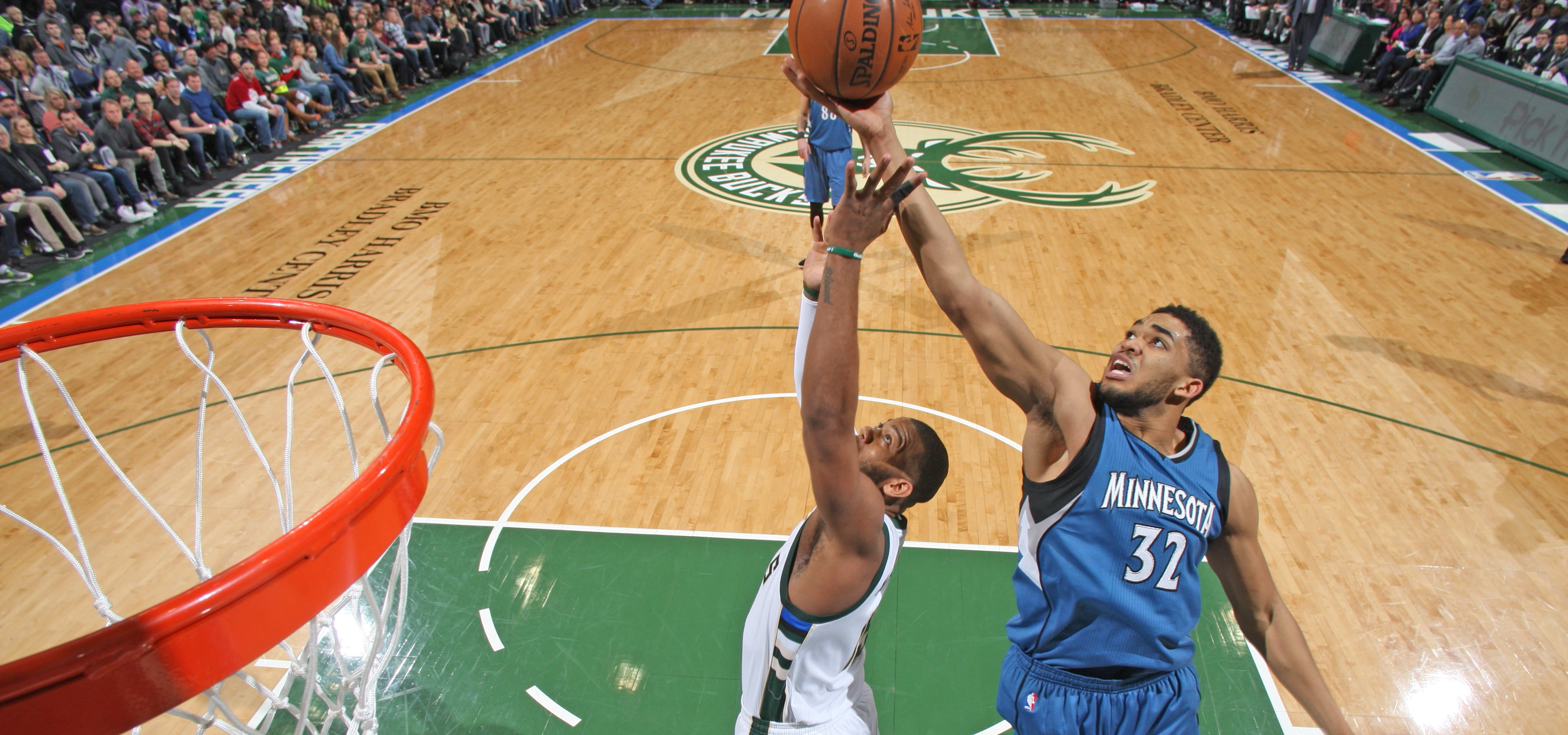 Three Timberwolves Road Trips We've Planned Out For You