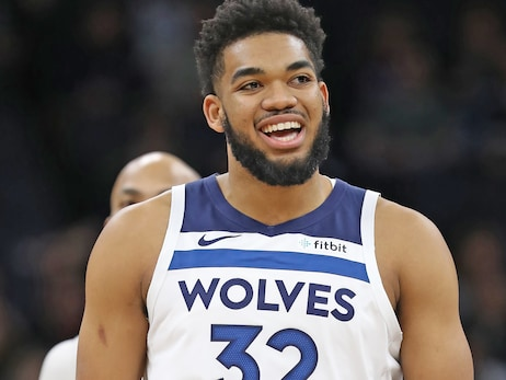 Wolves Have 4 Players On SI's Top-100 List
