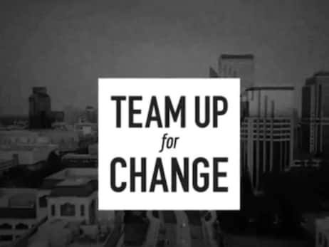 Minnesota Timberwolves And Lynx Participate In Team Up For Change Virtual Summit