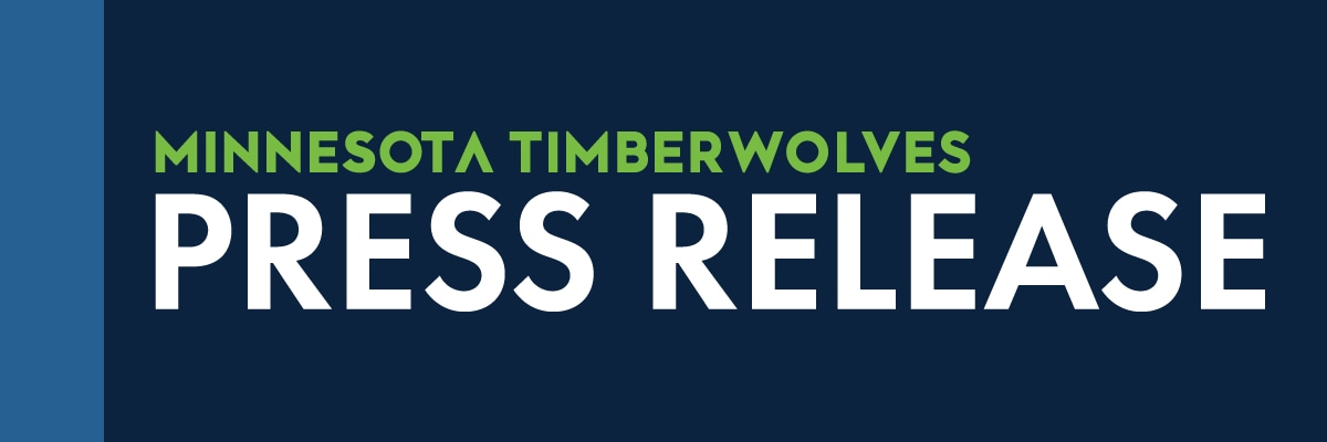 Timberwolves Lynx and Iowa Wolves Team Up with Hy-Vee as the Official Grocery Pharmacy and Floral Partner