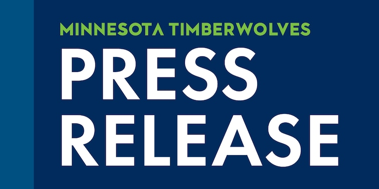 new arrival f6f3f 62cbe Remodeled Timberwolves Team Store Opens Tomorrow | Minnesota ...