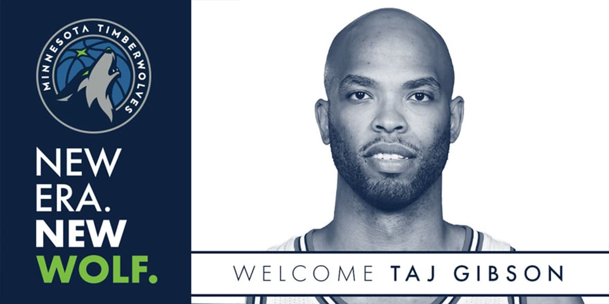Image result for taj gibson