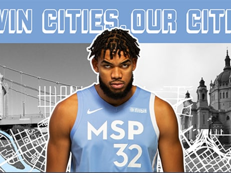 Timberwolves City Edition Gameday Information