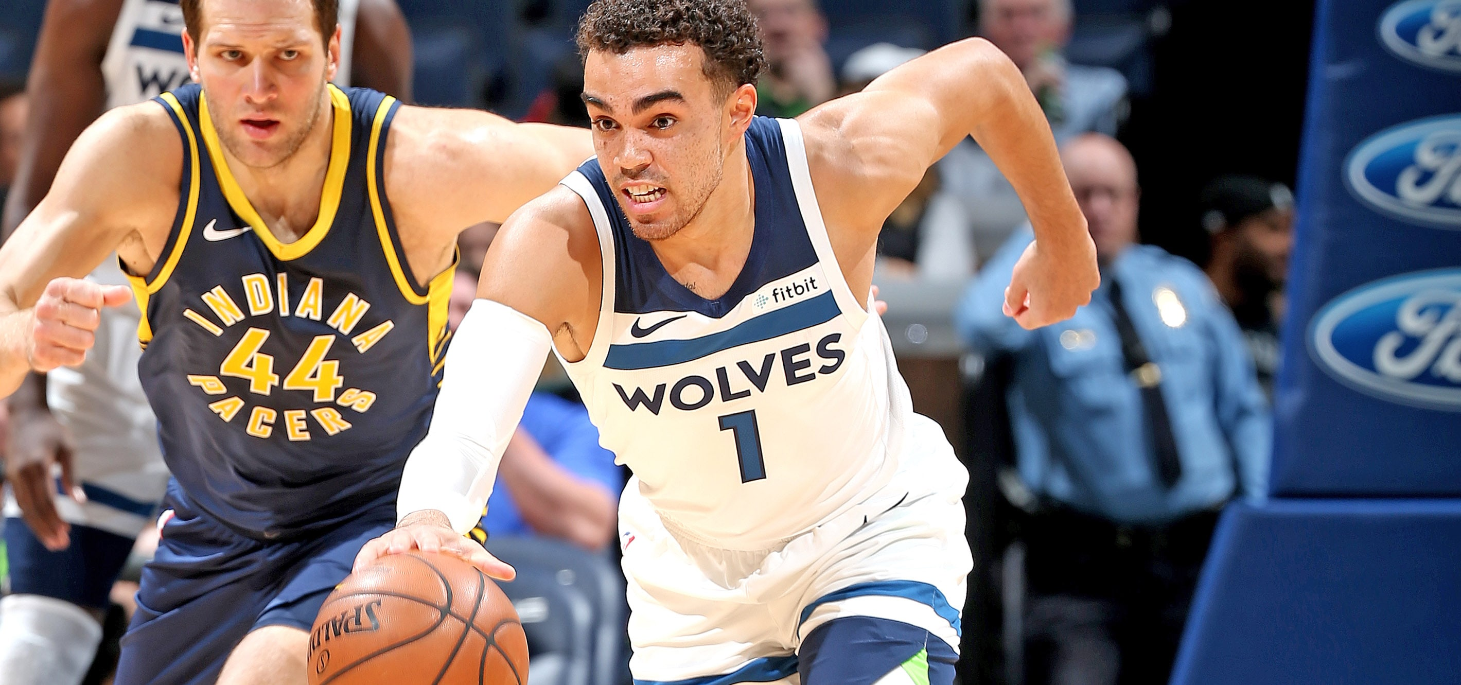 3 Takeaways From Wolves  Win Over Pacers  f57ca4506