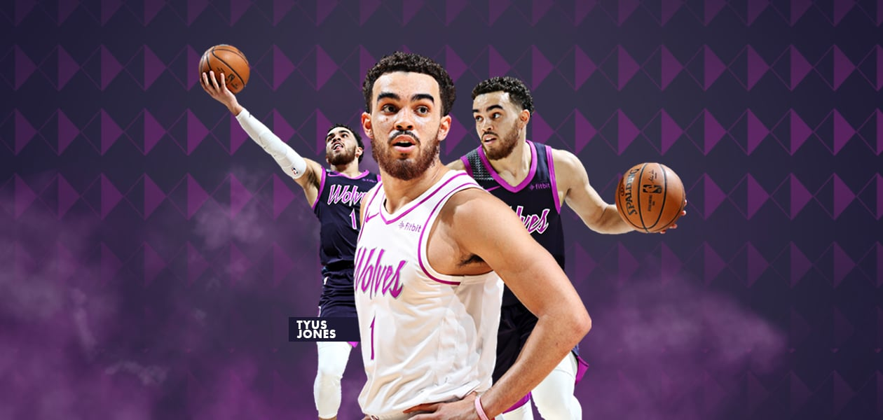 Tyus Jones Made Nba History In 2018 19 Now What S Next For His