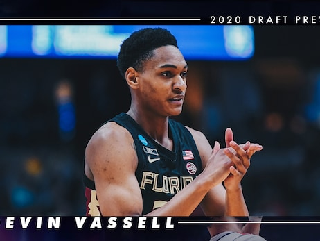 2020 NBA Draft Profile: Devin Vassell