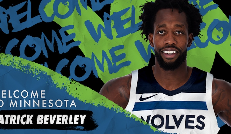 Minnesota Timberwolves   The Official Site of the Minnesota Timberwolves