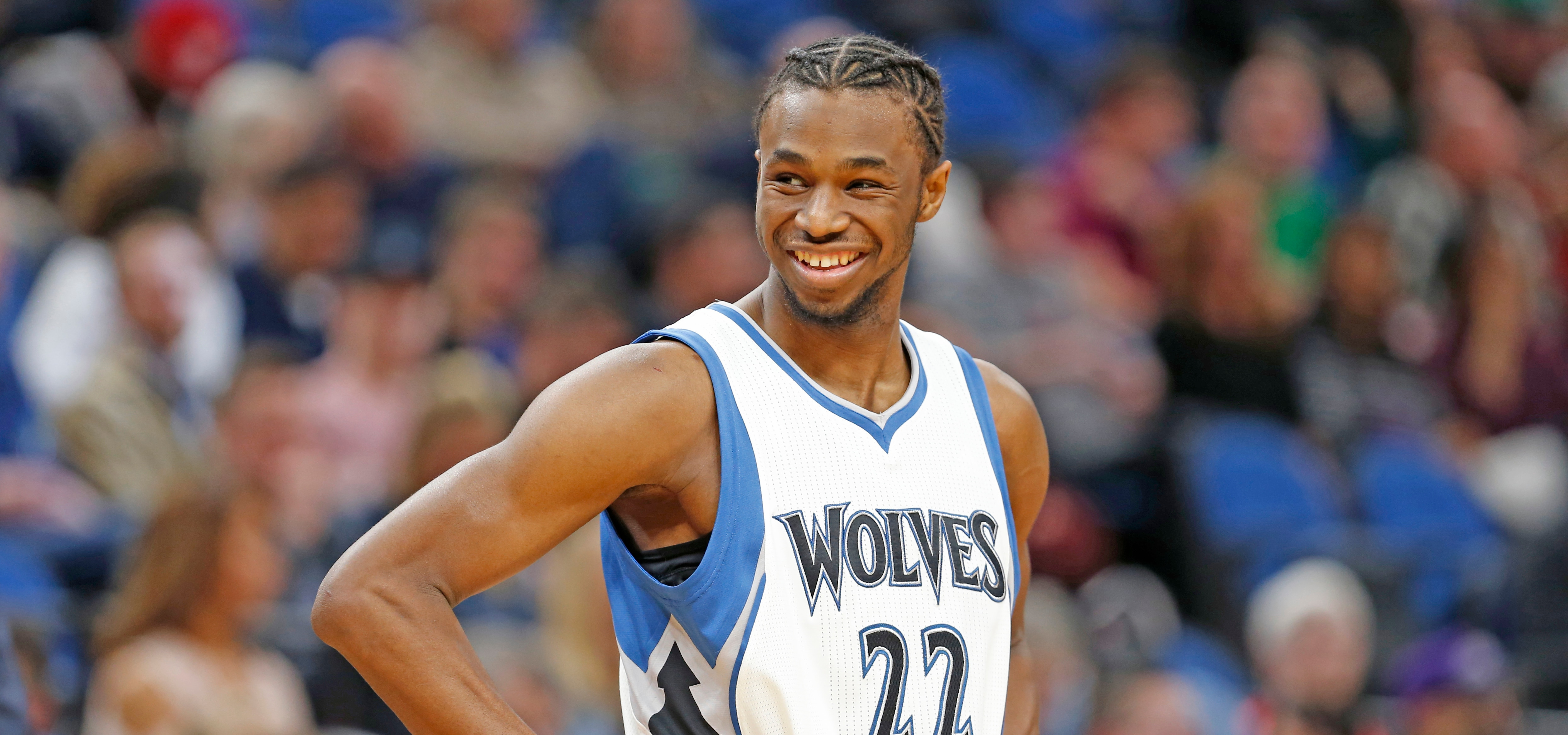 Top-10 Home Games For Timberwolves In 2017-18