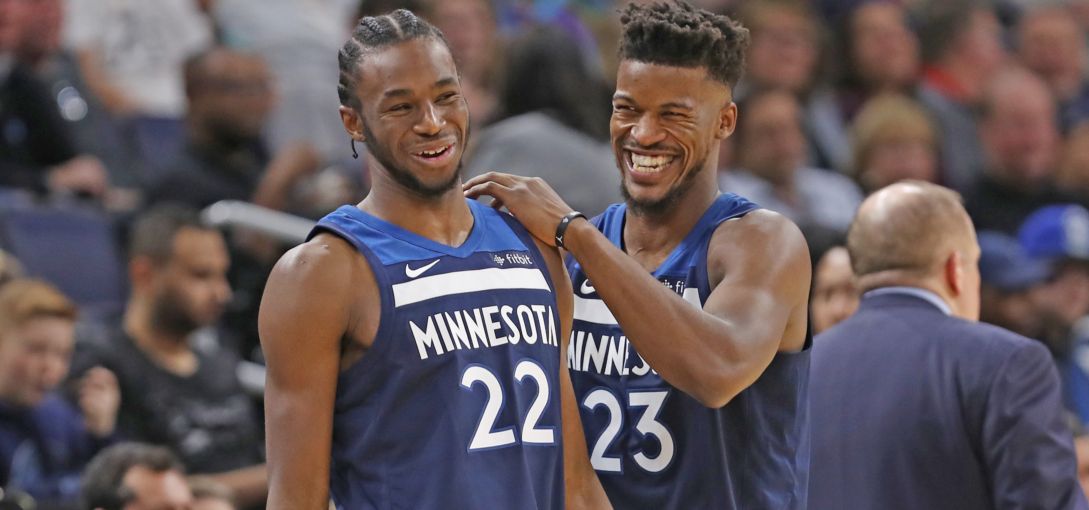 Wolves Have 5 Players Represented In SI Top 100  af31502ad