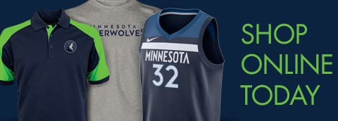 Team Store New Gear