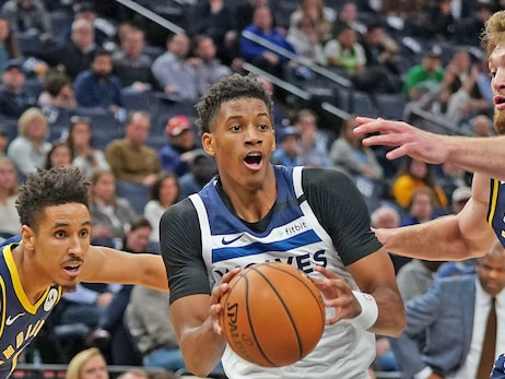 Scouting Report | Wolves at Pacers