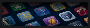 Personalize your NBA Experience