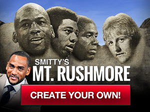 Image link to Smitty's Mt. Rushmore