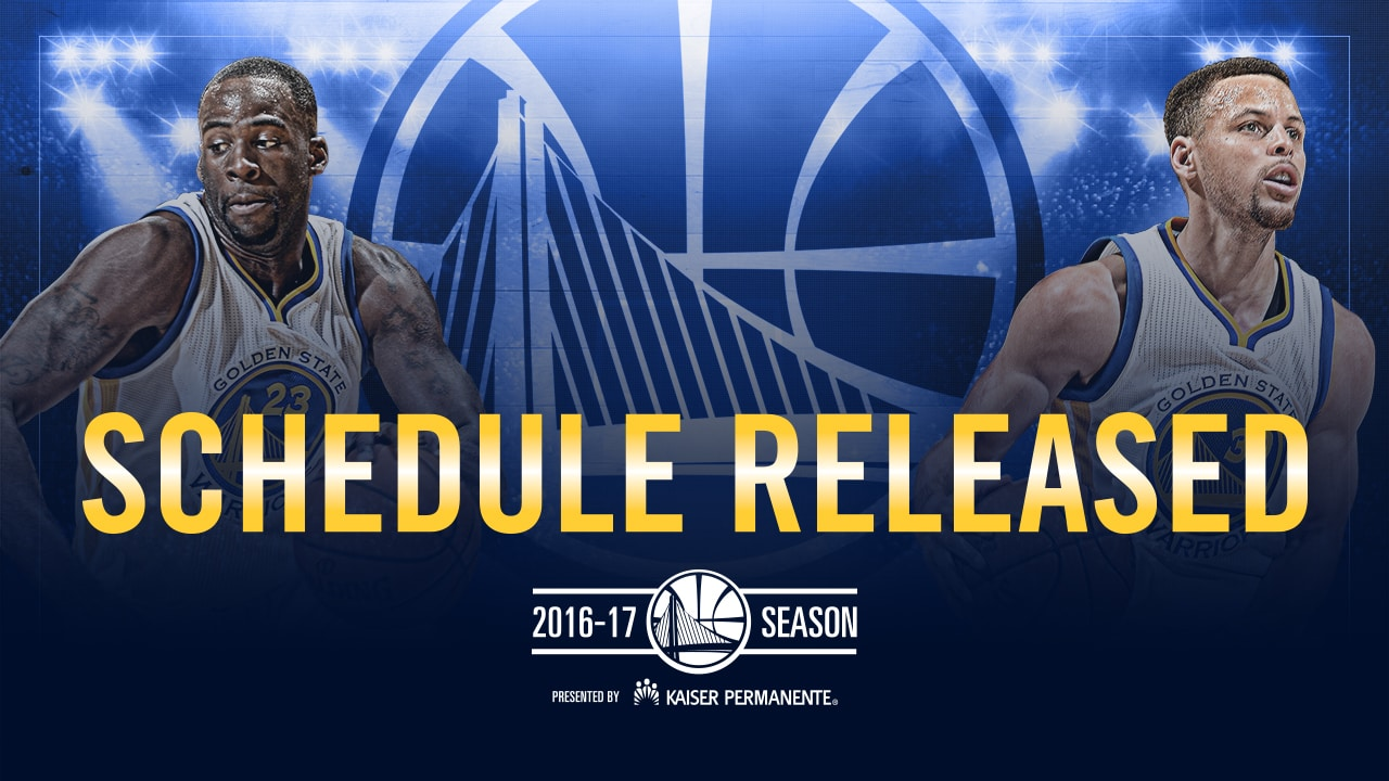This is a picture of Invaluable Golden State Warriors Printable Schedule