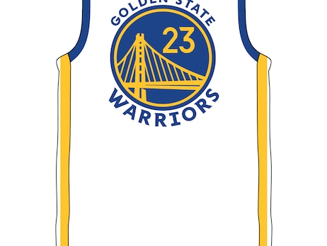 2019-20 Warriors Jerseys