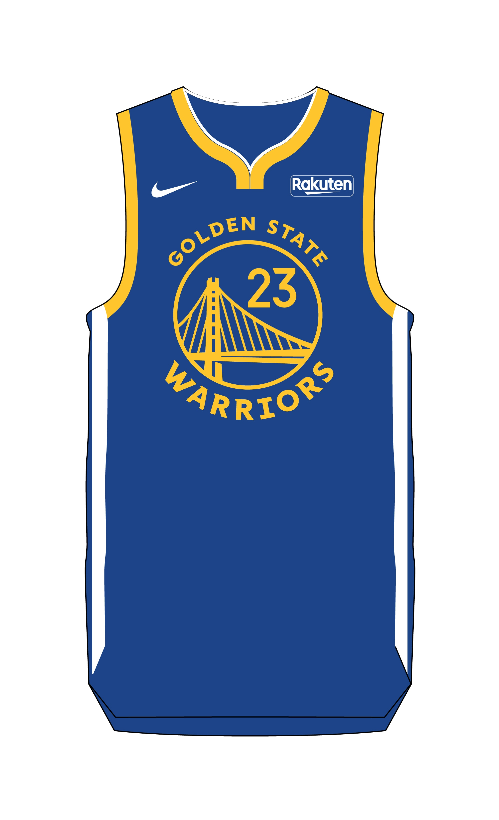 size 40 3c05b 49be6 Warriors Unveil Six Jersey Designs Ahead of 2019-20 NBA ...