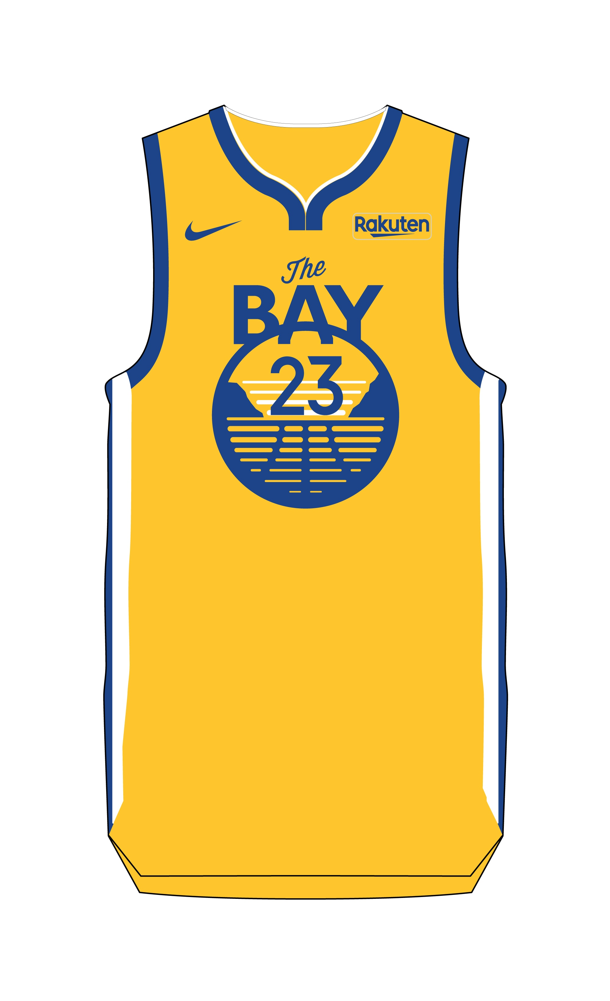 size 40 8c469 7cc5d Warriors Unveil Six Jersey Designs Ahead of 2019-20 NBA ...