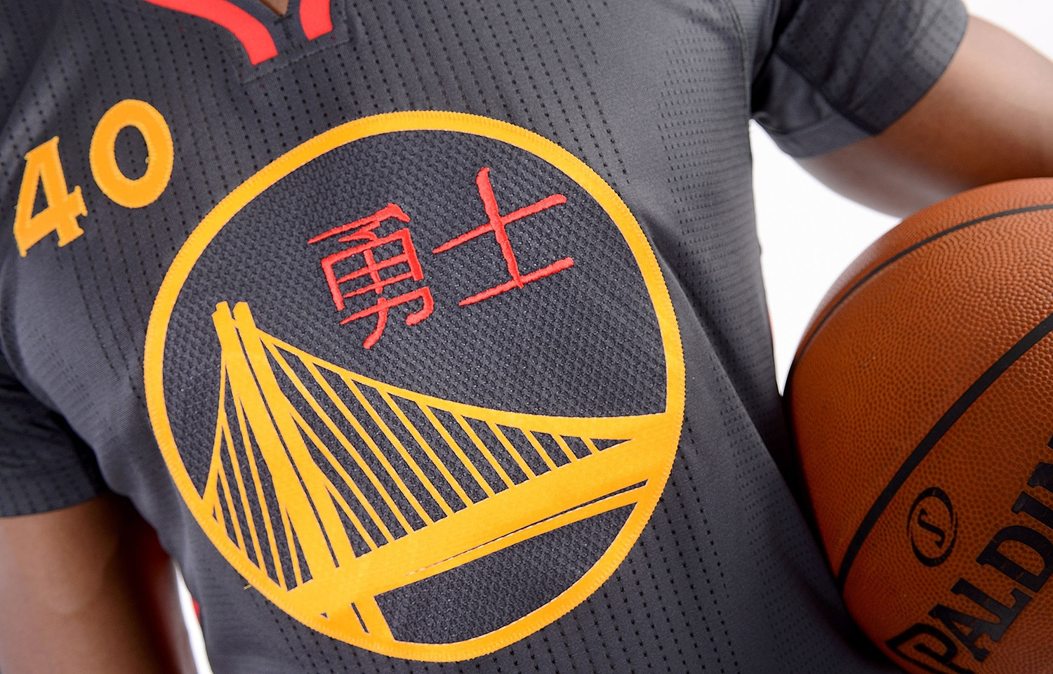 9a763dc5c744f Warriors Unveil First-Ever Chinese New Year Uniforms