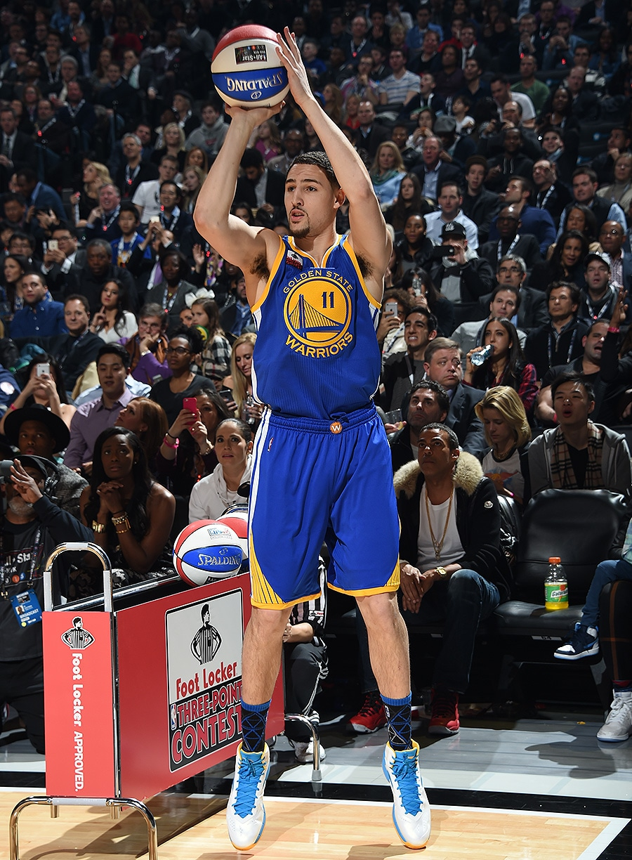 nothing but splash stephen curry wins 3point contest