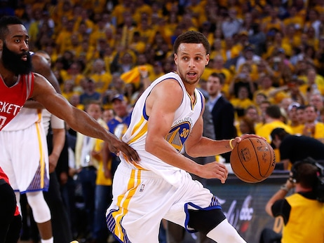 Warriors Classics: 2015 Western Conference Game 5