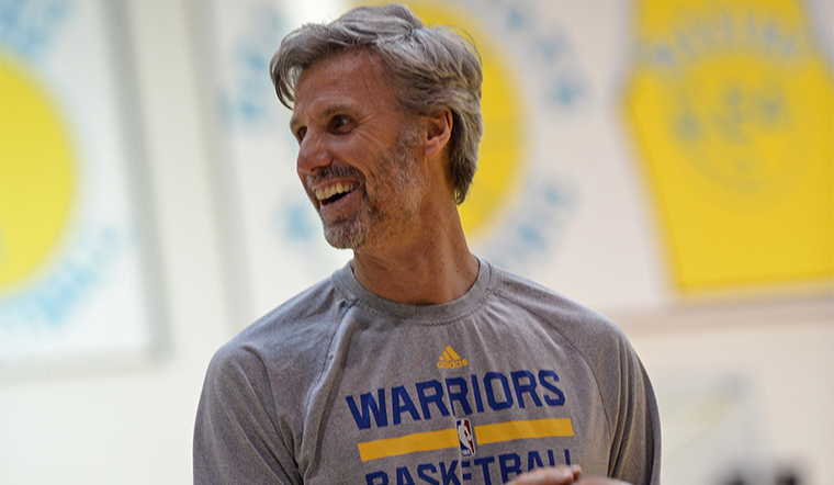 The Most Intersting Man In The Nba Golden State Warriors