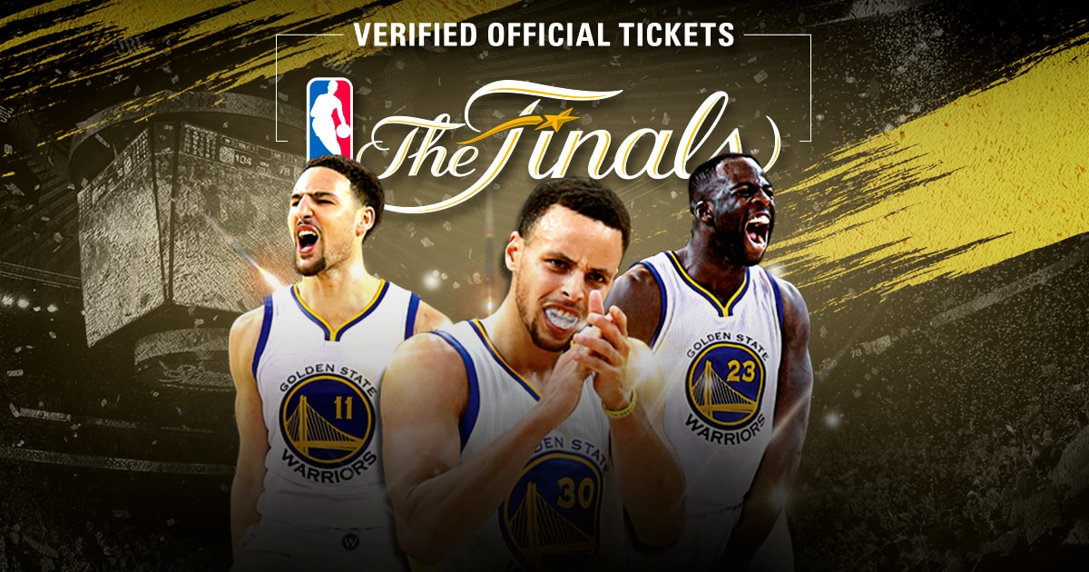 Warriors Single Game Tickets for Game 7 of the 2016 NBA ...