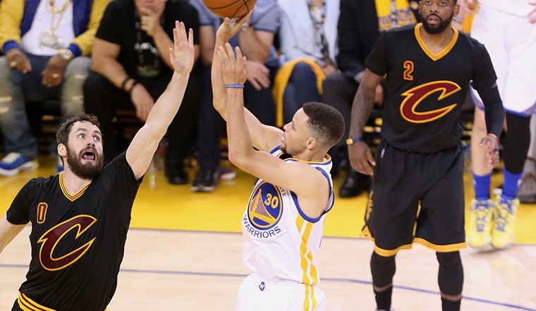 Game Preview  Warriors vs. Cavaliers - Game 7 - 6 19 16. The 2016 NBA Finals  ... a45ce160c