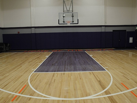 Warriors Community Foundation to Unveil Courts at Telegraph Hill Neighborhood Center on Aug. 24