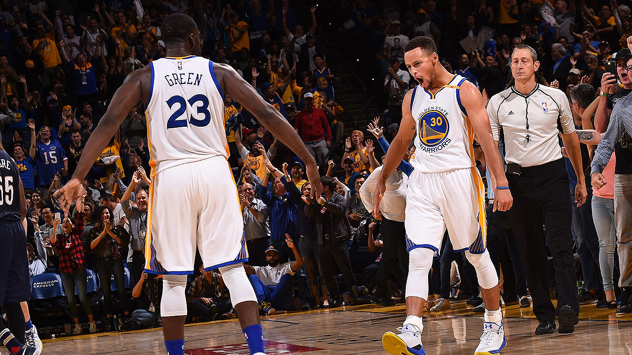 Warriors Single-Game Tickets for 2017-18 Season Presented by Kaiser Permanente Available During Exclusive Presale Events this Week