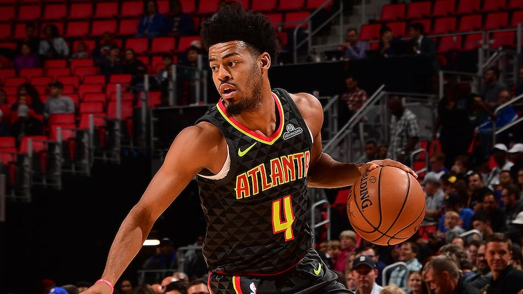 Warriors Sign Quinn Cook to Two-Way Contract